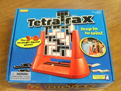 TetraTrax