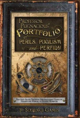 Professor Pugnacious
