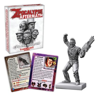 Zpocalypse: Aftermath – Angry Joe