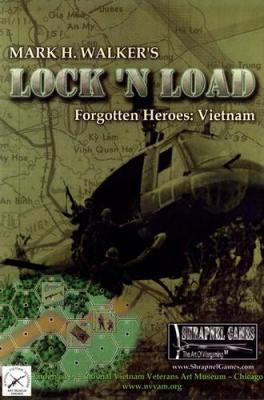 Lock 'N Load: Forgotten Heroes; Vietnam