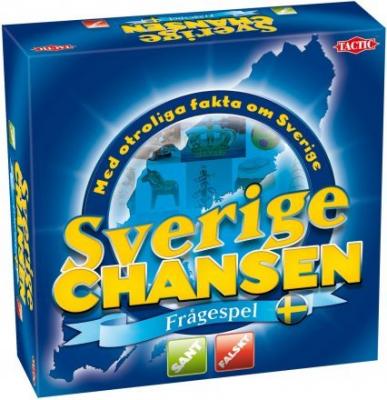 Sverige-Chansen