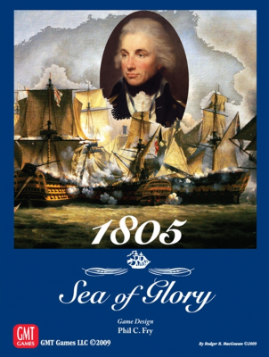 1805: Sea of Glory