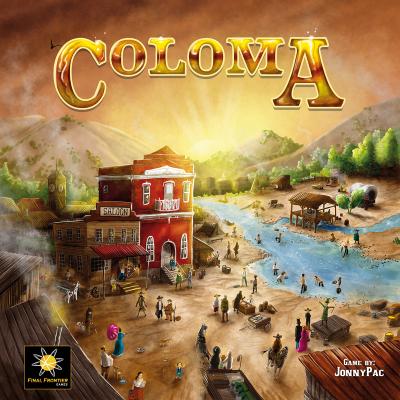 Coloma
