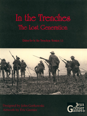 In the Trenches: The Lost Generation