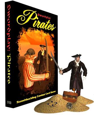 Swordplay: Pirates