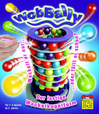 WobBally