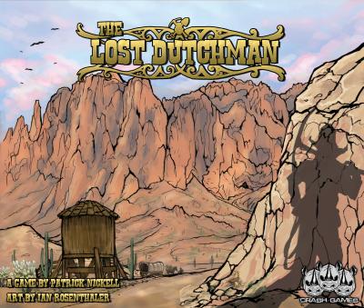 The Lost Dutchman