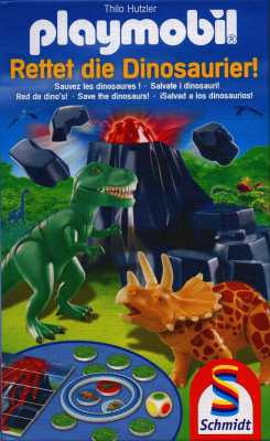 Playmobil Dinoworld