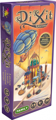 Dixit Odyssey (expansion)
