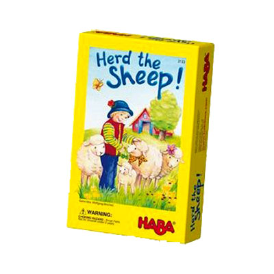 Herd the Sheep