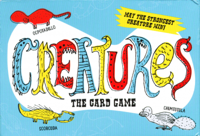 Creatures: The Card Game