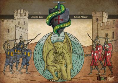 Cthulhu Crusades