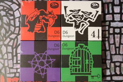 D6 Dungeon