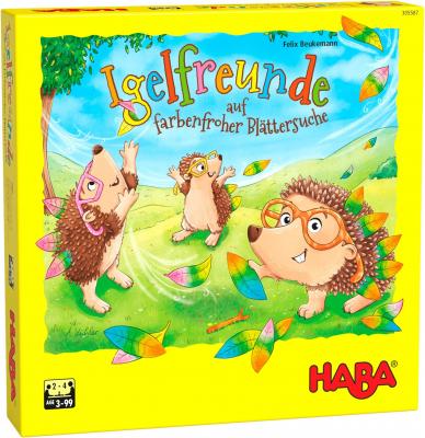 Igelfreunde