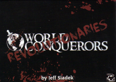 World Conquerors - Revolutionaries