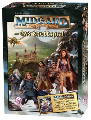 Midgard: Das Brettspiel