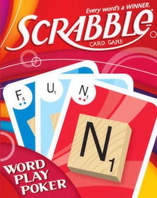 Scrabble Word Play Poker
