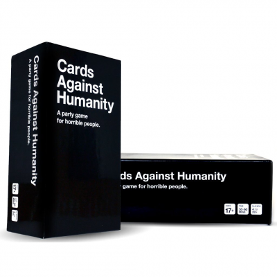 Cards Against Humanity UK Expansion