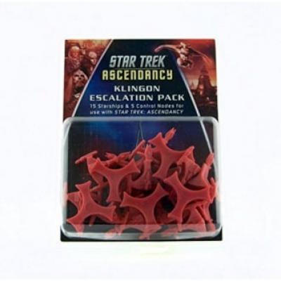 Star Trek: Ascendancy - Klingon Escalation