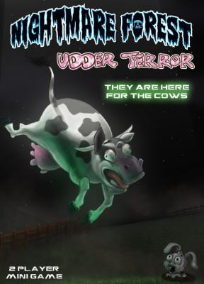 Nightmare Forest: Udder Terror