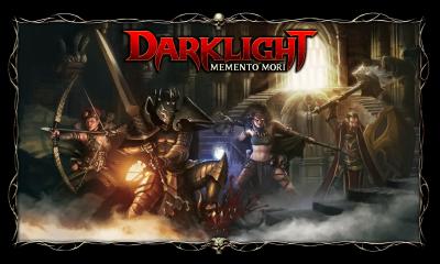 Darklight: Memento Mori