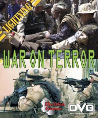 Lightning: War on Terror