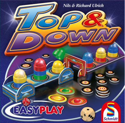 Top & Down