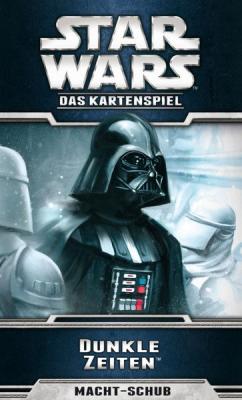 Star Wars Kartenspiel: Dunkle Zeiten