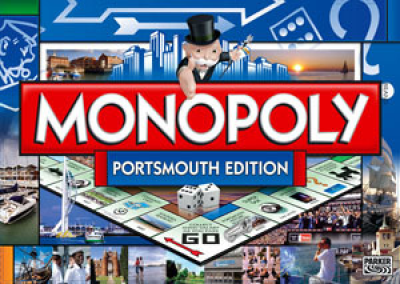 Monopoly: Portsmouth