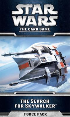 Star Wars: Het Kaartspel - De Zoektocht naar Skywalker
