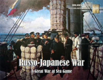 Great War at Sea: Russo-Japanese War