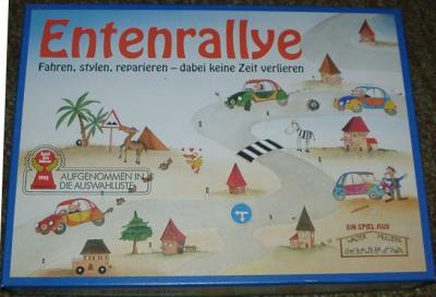 Entenrallye
