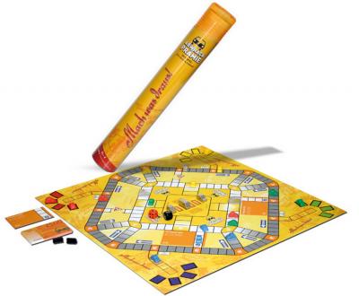 Abwrack Prämie: Das Spiel