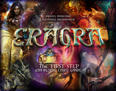 Eragra: The Game of Eras and the First Step
