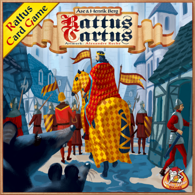 Rattus Cartus