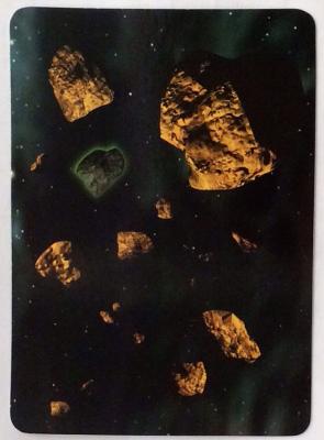 Gunship: Asteroids!