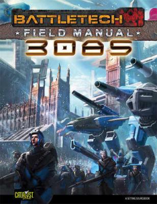 Classic Battletech: Field Manual: 3085