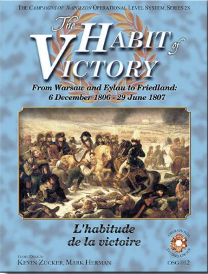 The Habit of Victory