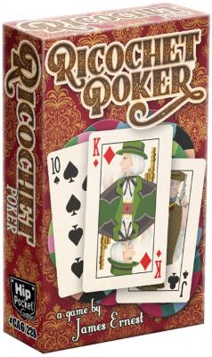 Ricochet Poker
