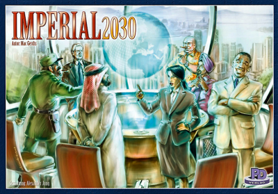 Imperial + Imperial 2030