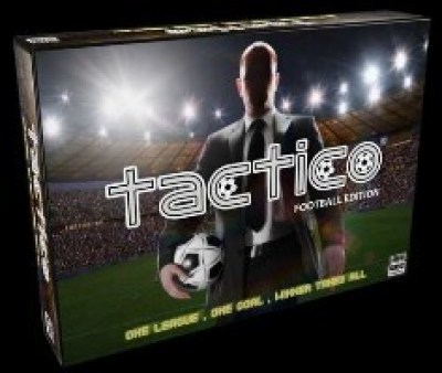 Tactico: Football Edition
