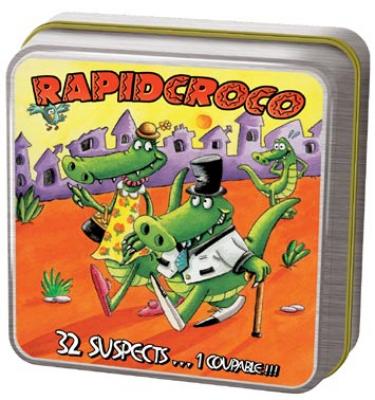 Rapidcroco