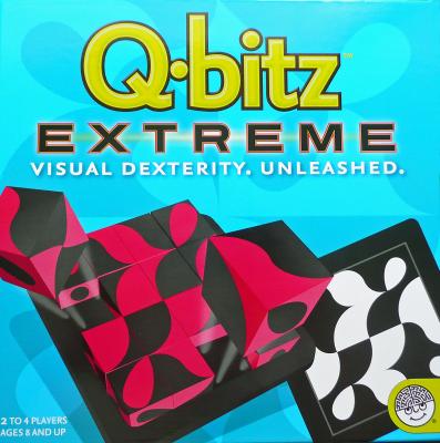 Q•bitz Extreme