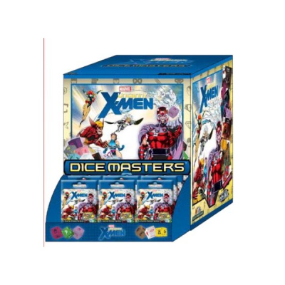 Marvel Dice Masters: Uncanny X-Men Booster (90)
