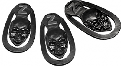 Zombicide: Skull Trackers