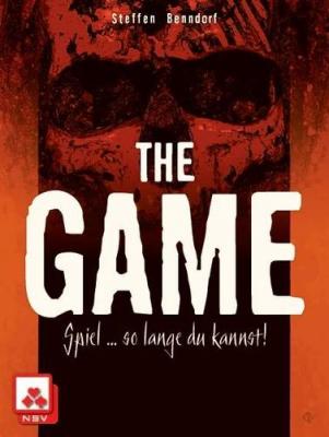 The Game: Spiel... so lange du kannst!