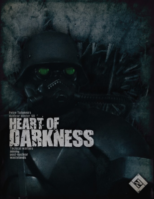 Nuklear Winter '68: Heart Of Darkness