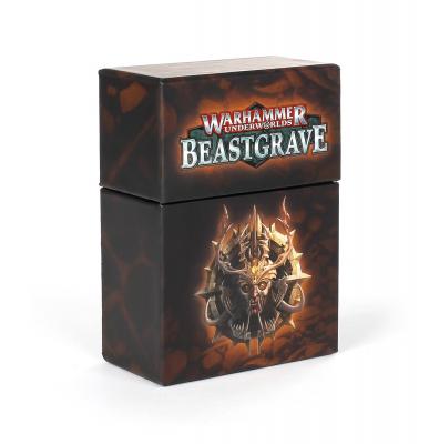 Warhammer Underworlds: Beastgrave Deckbox