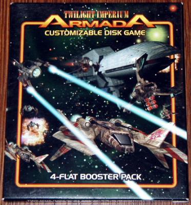 Twilight Imperium: Armada