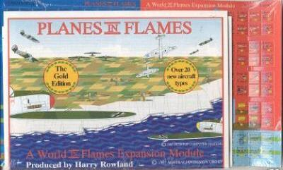 Planes in Flames